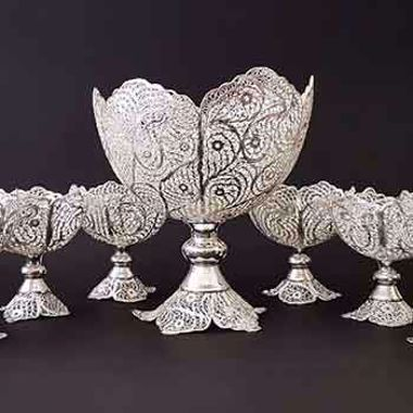 Picture for category Filigree