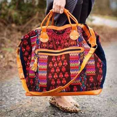 Picture for category Handmade Bag